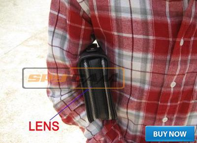 Spy Bag Camera In Delhi India