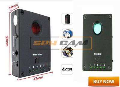 Spy Mini & Hidden Camera Finder In Delhi India