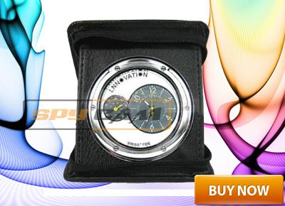 Spy Table Clock Camera In Delhi India