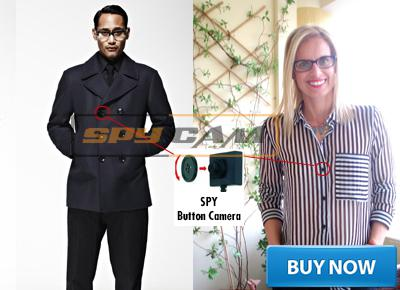 Spy button camera In Delhi India