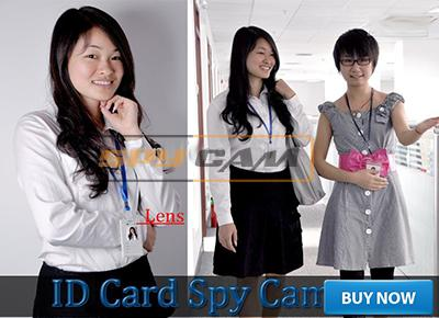 Spy Identity Card Camera In Delhi India