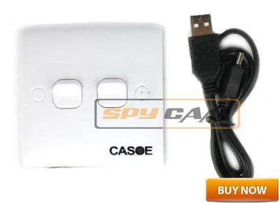 Spy Switch Camera-Motion Activated In Delhi India
