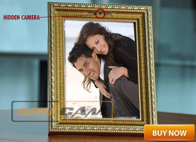 Spy Photo Frame Micro Hidden Camera, Spy Photo Frame Camera In Delhi India