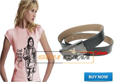 Spy Belt Camera In Delhi India