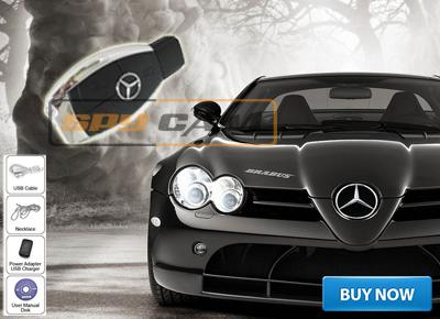 Spy Fake Mercedes Benz Car Remote Keychain Camera In Delhi India