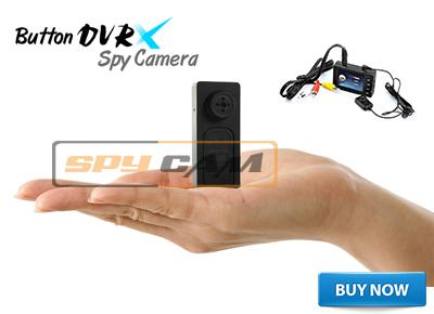 Spy High Definition Button Camera DVR Vibration Alert In Delhi India