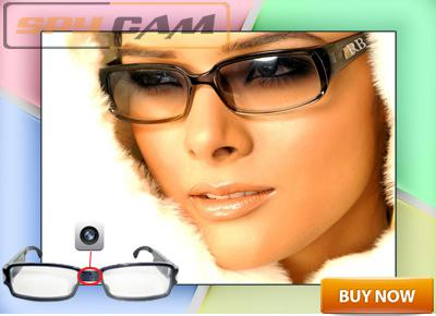 Spy Camcorder Glasses Hidden Camera In Delhi India