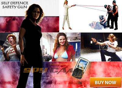 Stun Gun Safety Gun In Delhi India