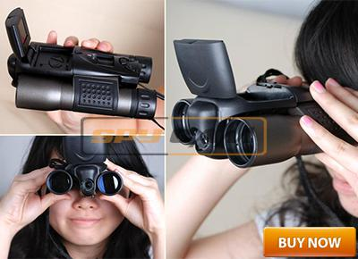 Spy Long Range Binocular In Delhi India