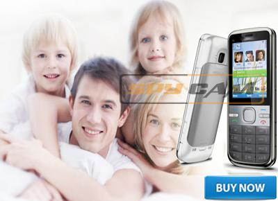 Spy Mobile Phone Nokia Type In Delhi India