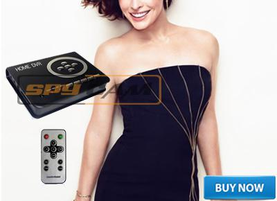 Spy Home DVR Hidden Camera In Delhi India