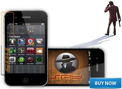 Spy Camera in I Phone Mobile Phone In Spy Delhi