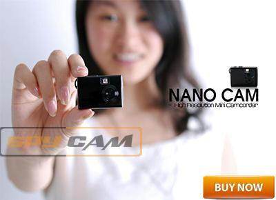 World Smallest Video Camera In Spy Delhi