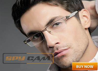 Spy Ultra Thin New Model Glasses Camera In Spy Delhi