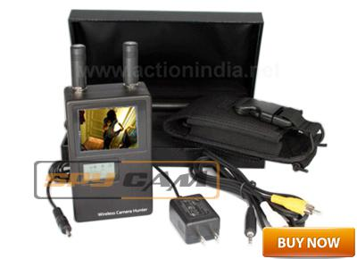 Pro Extreme Wireless Camera In Delhi India