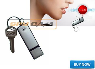 Spy USB Voice Recorder In Delhi India