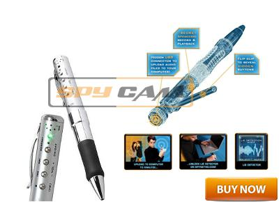 Spy Voice Recorder Pen In Delhi India