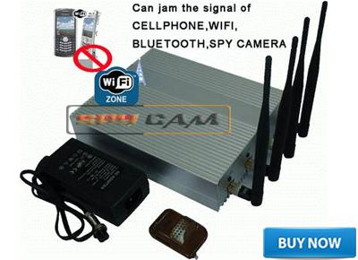 Super High Power Mobile Jammer In Delhi India