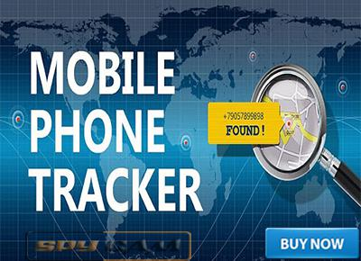 Spy GPS Mobile Tracker In Delhi India