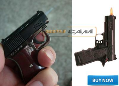 Spy Lighter Gun  Look Like A Original Mouser Gun In Delhi India