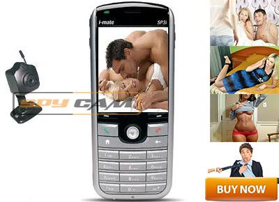 Spy Mobile Phone Operated Spy Camera In Delhi India