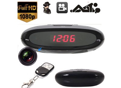 motion activated mini hidden camera