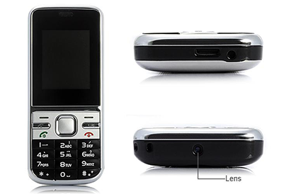 Spy Camera In Mobile Phone Nokia Type