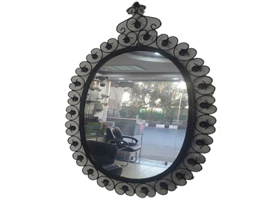 SPY NORMAL LOOKING MIRROR
