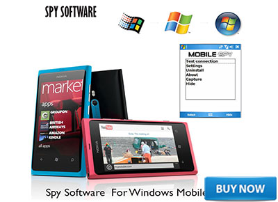 Spy Software For Windows Mobiles