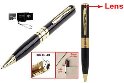 Spy Camera Pen Price Tag Spy Camera Pen Price in
